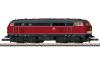 Diesellocomotief serie 218
