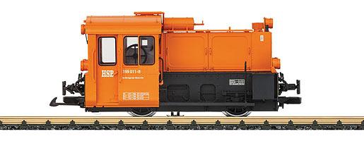 HSB Diesellok Köf II