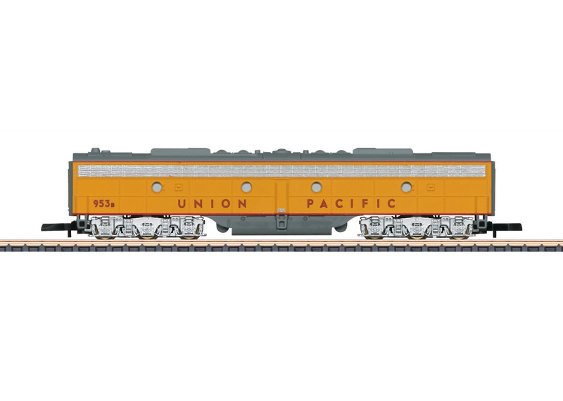 US-dieselelektrische Lokomotive E8B
