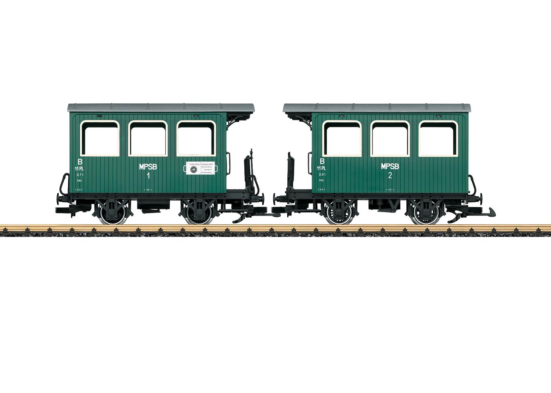 Doppelwagen