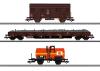 "Güterwagen-Set ""Colas Rail"""