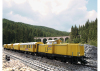 Class 213 Diesel Locomotive