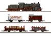 K.P.E.V. Provincial Railroad Freight Train Set