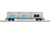Containertragwagen Sgnss