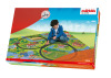 """Railroad"" Play Mat."