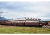 Diesellokomotive Baureihe V160