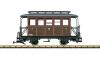 Personenwagen 3. Klasse