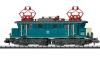 Class 144 Electric Locomotive