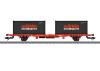 Container-Tragwagen Lgnss