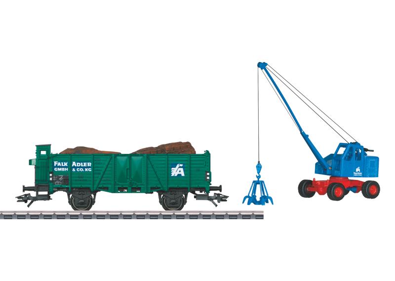 H0 Museumswagen-Set 2015