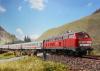 Diesellokomotive Baureihe 218