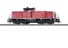 Class 290 Diesel Locomotive