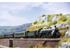 Class S 3/6 Steam Locomotive