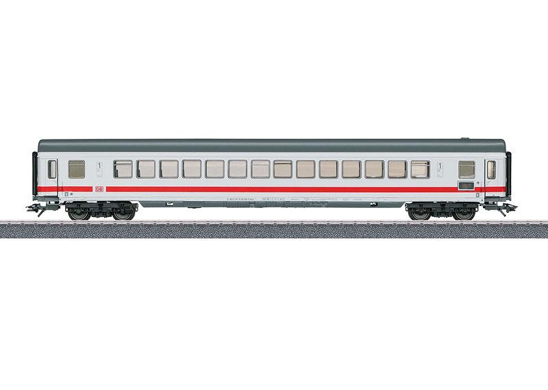 Märklin Start up - Intercity sneltreinrijtuig 1e klas.
