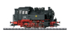 Dampflokomotive Baureihe 80