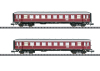 """""""The Red Bamberg Cars"""" Car Set, Part 2"""