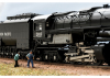 Class 3900 Steam Locomotive