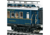 """Simplon Orient Express"" Express Train Passenger Car Set 2"