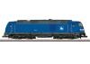 Diesellokomotive Baureihe 285