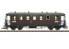 S.St.E. Personenwagen 3. Klasse
