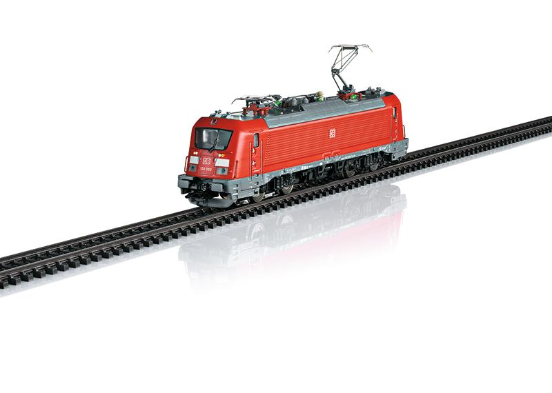 Locomotive électrique BR 102