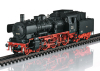 Dampflokomotive Baureihe 78.10