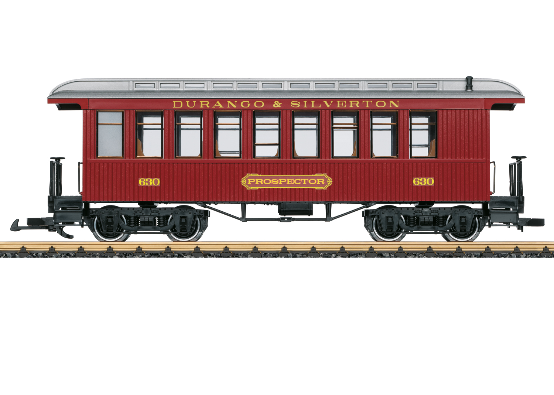 D&S RR Personenwagen