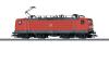 Class 114 Electric Locomotive