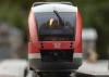 Nahverkehrs-Dieseltriebwagen BR 648.2