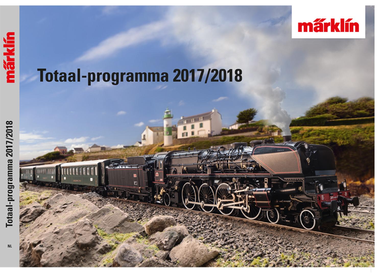full line catalog 2017 2018 es m�rklinMarklin Nieuw 2018 #14