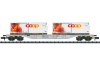 """coop®"" Container Transport Car"