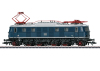 Class E 18 Electric Locomotive