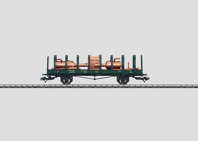 Rungenwagen.