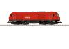 Class 2016 Diesel Locomotive