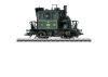 Class PtL 2/2 Steam Locomotive