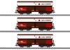 Güterwagen-Set Fals