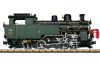 Era VI Class HG 4/4 Cog Wheel Steam Locomotive