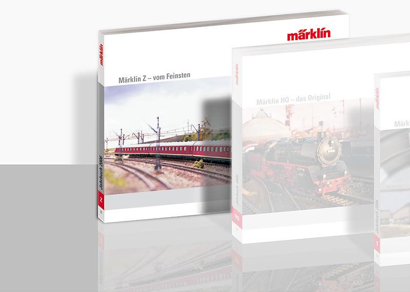 Märklin Z Jahrbuch 2006 DI