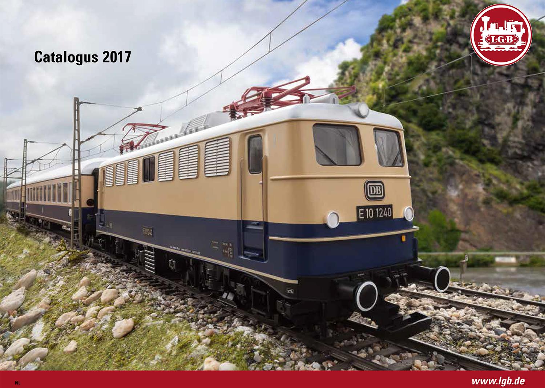 LGB Katalog 2017 NL