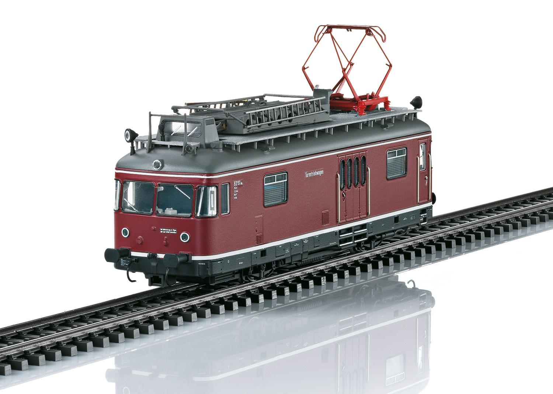 Turmtriebwagen TVT