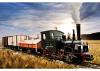 LGB Factory Train