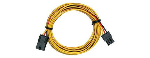 Câble prolongateur (3 pôles)