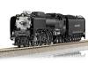 Dampflokomotive Klasse 800