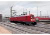 Class 102 Electric Locomotive