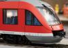 Nahverkehrs-Dieseltriebwagen Baureihe 648.2