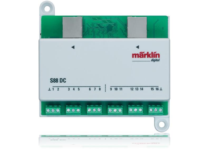 Decoder s 88 DC