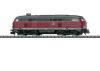Diesellokomotive Baureihe 210
