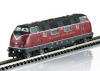 Class V 200 Diesel Locomotive