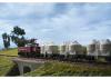 Diesellokomotive MaK DE 1002