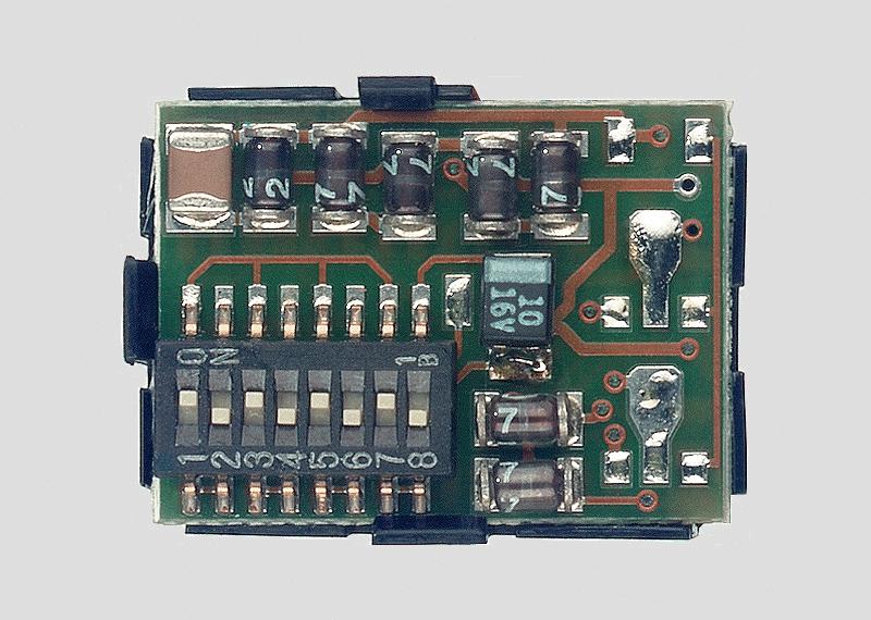 Funktionsdecoder c 96.